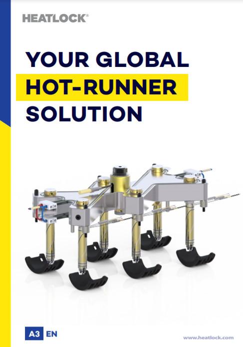 Hot Runner Solution PDF